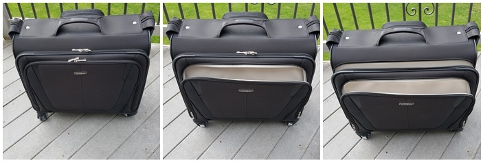 Best Garment Bag Samsonite Silhouette Sphere 2 Deluxe Voyager Garment Bag