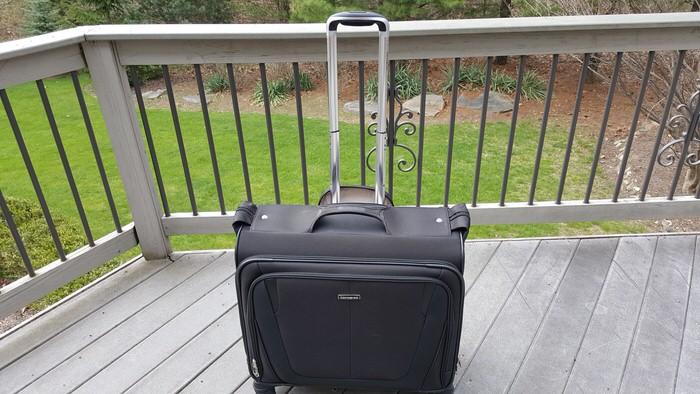 Best Garment Bag Samsonite Silhouette Sphere 2 Deluxe Voyager Garment Bag