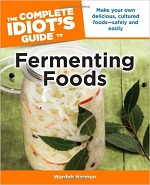 Fermenting Food Products
