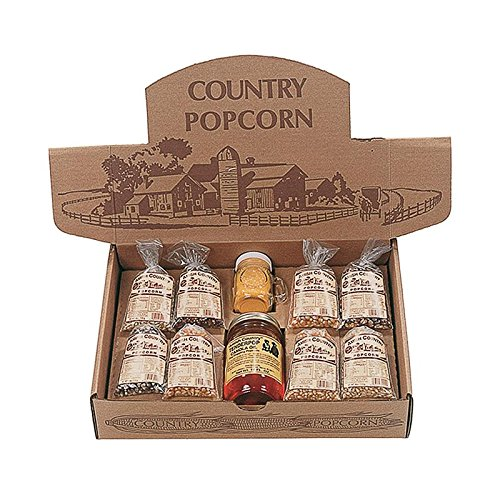 Amish Country Popcorn Sampler