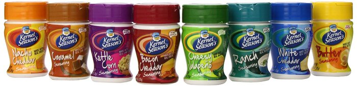 Kernal Seasons Popcorn Flavoring
