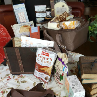 Fathers Day Specialty Foods Gift Ideas
