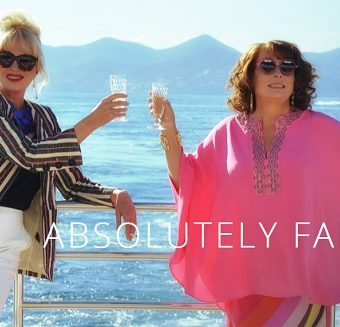 Absolutely Fabulous!