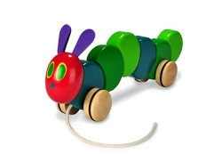 best Wood toys pull toy