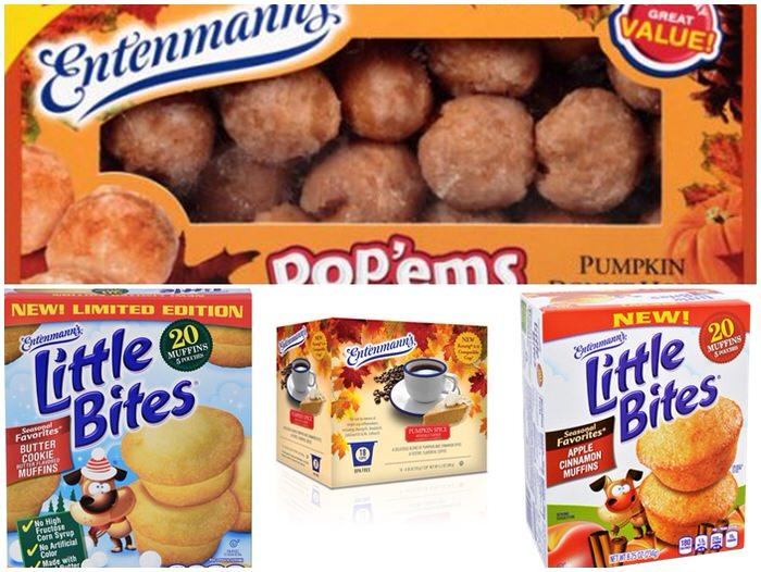 thanksgiving kids food craft popems thanksgiving pumpkin entenmanns new products