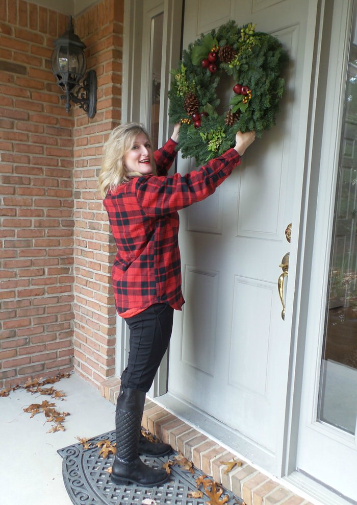 northwest wreaths christmas garland