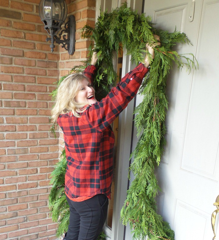 northwest wreaths holiday garland