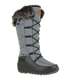 Kamik Boots Pinot Warm Fashionable Winter Boots for Women