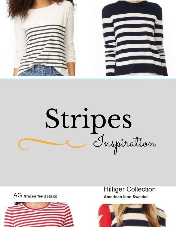 Stripes Inspiration