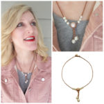 Wendy Mignot Fine Pearls and Leather