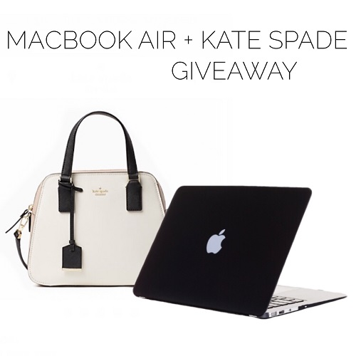 kate GIVEAWAY