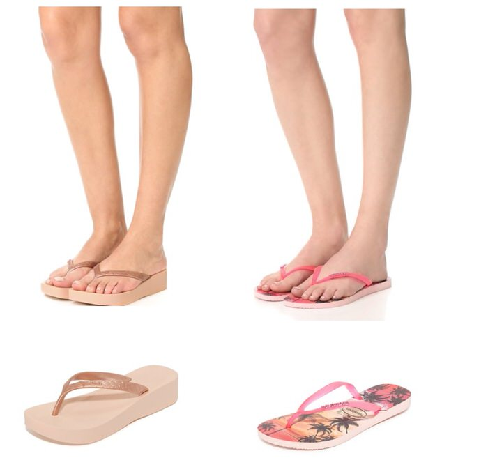 Cute Pink Sandals for Spring