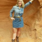Valley of Fire 10 2016 Patchwork Denim for spring