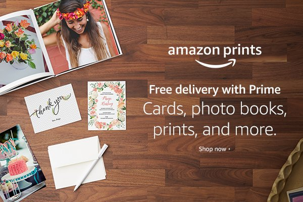 Avoid Printing Photos Hassle Amazon Prints