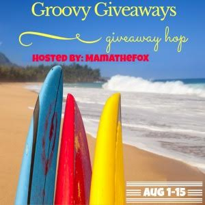 Groovy Giveaways