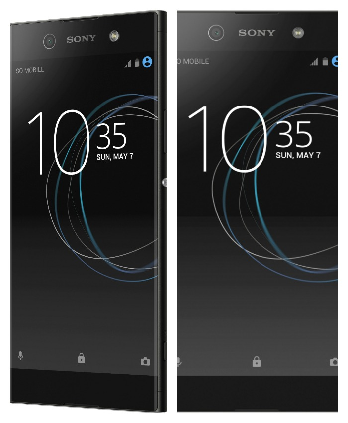 Sony ultra Unlocked Mobile Phones