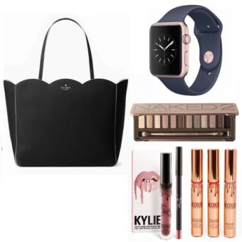 Kate Spade Bag, Apple Watch
