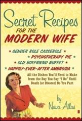 secret recipes of the modern wife