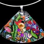 CD jewelry Art