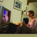 women-watching-tv