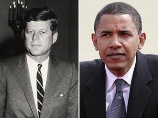 kennedy obama