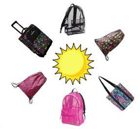 Yak Pak Summer-Bags