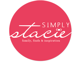 Simply Stacie Has Featured Still Blonde after all these YEARS!