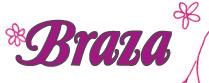 Braza logo