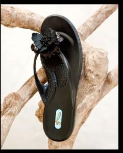OKAb Bridget eco-sandal