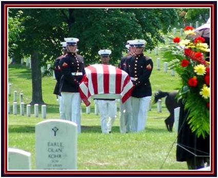 flag-draped-coffin