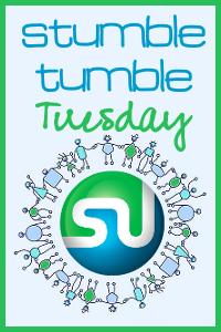 stumble tumble Tuesday
