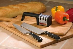 chef choice knife sharpener
