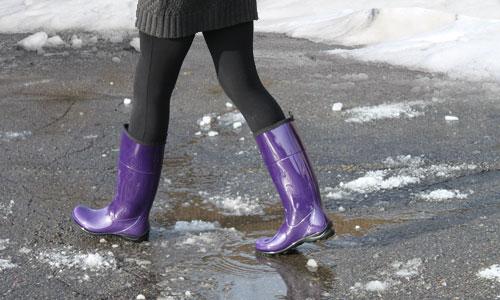 Rain Boots Online Review