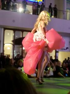 Evening Ware Mom 2011 CES Fashionware Fashion Show