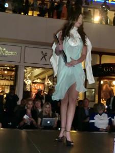 Party Ware Mom 2011 CES Fashionware Fashion Show