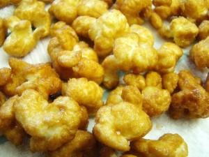Super Bowl Caramel Corn CRACK