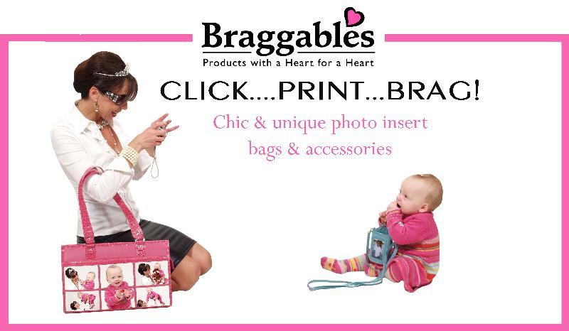 Braggables Handbag and Accessories Review