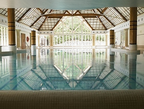 Spa Evening at Champneys Forest Mere in Winchester
