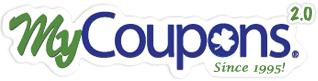 MyCoupon.com logo