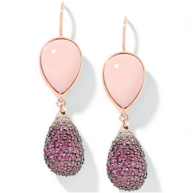Rarities Fine jewelry with Carol Brodie Lookbook Earrings 150