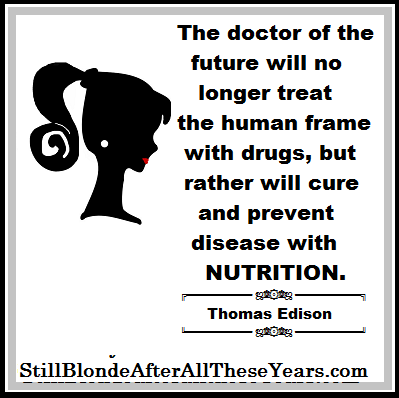 nutrition-Thomas- Edison-Menopause-quotes