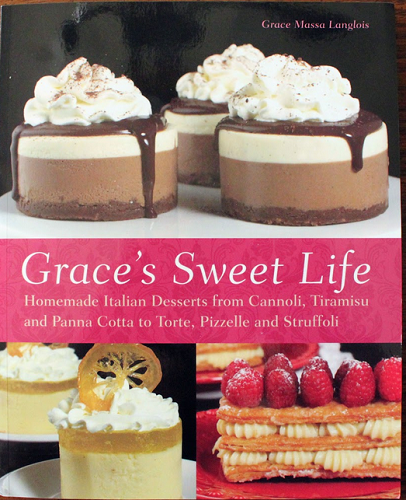 Flash Giveaway Grace's Sweet Life