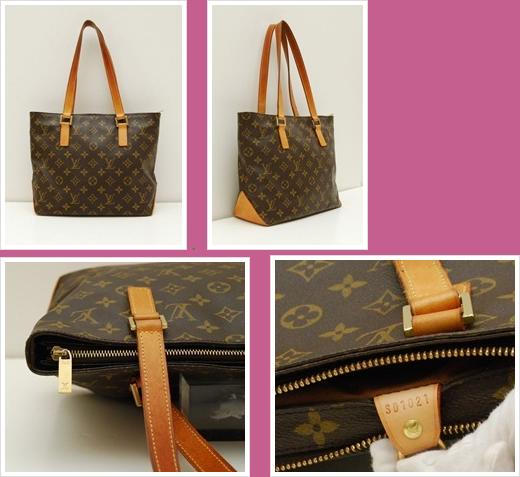Lous Vuitton Tote Bag