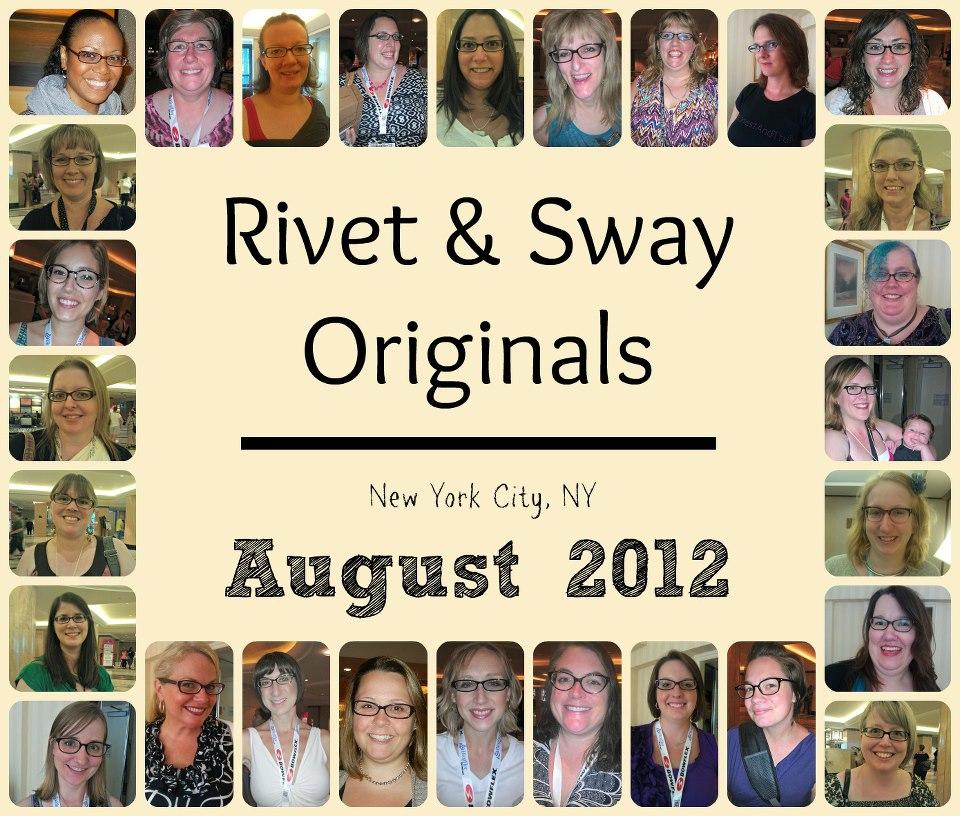 Rivet and Sway