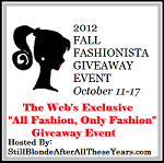 Fall Fashionista Events
