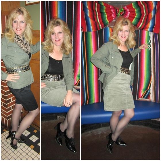 Mountain Khaki Fashionista Sponsor