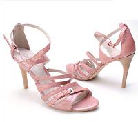 DKNY Womens Christmas Wedding Shoes
