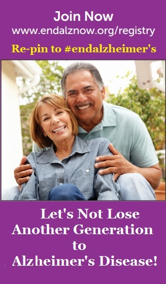 Alzheimer's Prevention Registry Please Repin and Join today