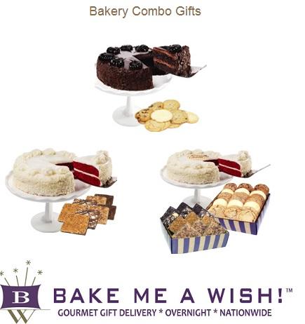 Bakery Combos