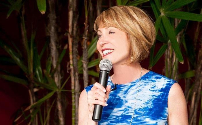 Ellen Dolgen Menopause Mondays